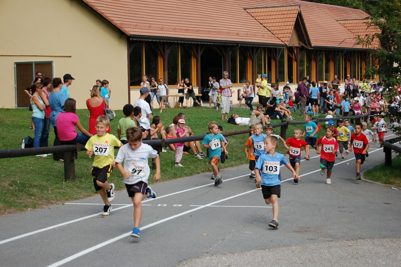 course d'endurance 1