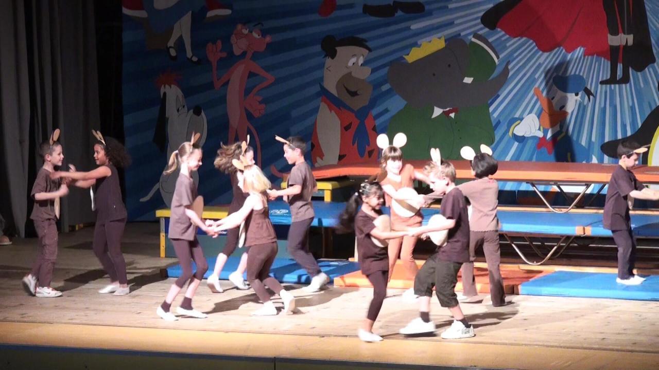 Tom et Jerry2